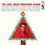 The Jack Jones Christmas Album (CD)