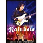 Memories of Rock: Live in Germany (DVD)