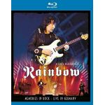 Memories of Rock: Live in Germany (Blu-Ray)