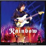 Memories of Rock: Live in Germany (CD)