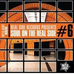 Soul on the Real Side, Vol. 6 (CD)