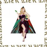 Kylie Christmas (Snow Queen Edition) (CD)