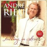 Falling in Love (CD/DVD) (CD)
