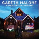 A Great British Christmas (CD)