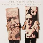 Frida Kahlo vs. Ezra Pound [7x7