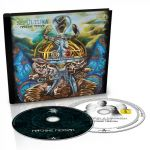 Machine Messiah [CD/DVD] (CD)
