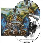 Machine Messiah [Picture Disc] (LP)