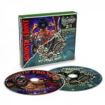 Warriors / My Life, My Way (CD)