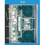 The Reflektor Tapes (Blu-Ray)
