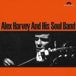 Alex Harvey And His Soul Band [2 FOR £22] (LP)