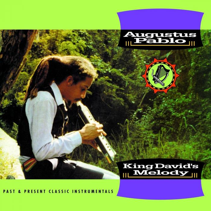 King David's Melody: Classic Instrumentals & Dubs