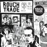 Rough Trade Shops: Counter Culture 16 (CD)