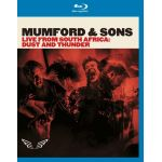 Live in South Africa: Dust and Thunder (Blu-Ray)