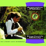 King David's Melody: Classic Instrumentals & Dubs (CD)