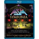 Symfonia: Live in Bulgaria 2013 (Blu-Ray)