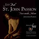 J.S. Bach: St. John Passion (CD)