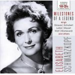 Milestones of a Legend [10CD] (CD Box Set)