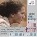 Milestones of a Piano Legend [10CD] (CD Box Set)