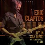 Live in San Diego with Special Guest JJ Cale (DVD)
